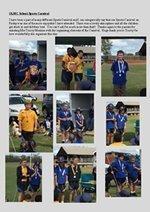 OLMC School Sports Carnival